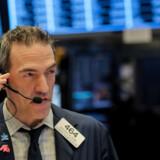Usikkerhed over verdensøkonomien har fået institutionelle investorer til at melde pas på aktier. Foto: Reuters/Brendan McDermid/Ritzau Scanpix
