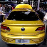 Tilliden til VW er langsomt ved at vende tilbage, men de retslige efterspil oven på Dieselgate udløse nye tab og udgifter.