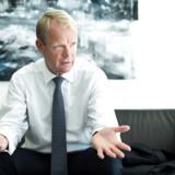Kåre Schultz retter sin kopikanon mod en bestemt type medicin mod diabetes, som er helt afgørende for den fremtidige vækst i Novo Nordisk.