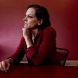 Historikeren og Pulitzer-vinderen Anne Applebaum er en af den liberale verdensordens mest indædte forkæmpere. Hun opfordrer Danmark til at skabe nye alliancer i Østersøen. Foto: Anne Bæk