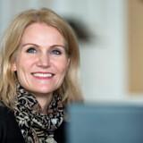 Tidligere statsminister Helle Thorning Schmidt har sagt ja til at blive indstillet til Vestas' bestyrelse. Arkivfoto: Nils Meilvang/Ritzau Scanpix