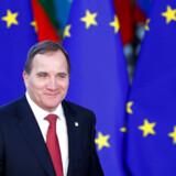 I dag afgøres det formentlig, om Stefan Löfven kan fortsætte som statsminister.
