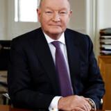 Mikael Goldschmidt, bestyrelsesformand og ejer af isenkræmmerkæden Imerco, fik hjælp af et rekrutteringsfirma, da han skulle finde kvindelige kandidater til Imercos bestyrelse.