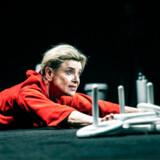 Stina Ekblad er en enestående fremmedfører i helvede.