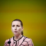 Mette Frederiksen (S) må have haft det svært som minister under Helle Thorning-Schmidt, hvis hun virkelig var uenig i den førte politik, skriver Erik Skovgaard Nielsen.