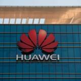 Det kinesiske teleselskab Huawei er lagt på is i USAs telesektor som en national sikkerhedsrisiko. Foto: Nicolas Asfouri/Ritzau Scanpix