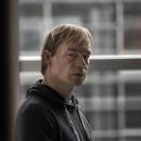 Forfatterskolens nye fyrede rektor, Jeppe Brixvold.