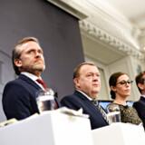 I dag præsenterede hele seks ministre regeringens nye sundhedsudspil. Udspillet vækker bekymring hos flere danske kommuner og modtager kritik fra blandt andet Socialdemokratiet, der muligvis vil annullere de »skadelige beslutninger« om »yderligere centralisering«, hvis de står med det politiske flertal efter næste folketingsvalg.