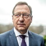 Den danske ambassadør i Storbritannien Lars Thuesen