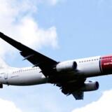 Norwegian har indledt en spareplan, der bl.a. betyder lukkede ruter og baser verden over. Arkivfoto.