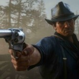- Red Dead Redemption 2