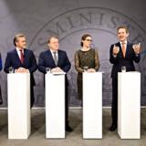 Regeringens storstilede sundhedsreform, der onsdag blev præsenteret af seks ministre, kritiserers for at være en centralseringsøvelse