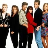 En af 90'ernes populæreste tv-serier var »Beverly Hills 902010«, der i en tid inden YouTube og Spotify introducerede teenagere verden over til nye tendenser inden for mode, livstil og musik.