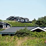 I seks af landets største sommerhuskommuner steg priserne i fjerde kvartal 2018 sammenlignet med samme kvartal 2017, mens de faldt i fire, viser en opgørelse fra Boligsiden.dk.