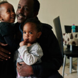 Familien Abdullahi står til at blive udvist af Danmark men venter den endelige afgørelse fra Flygtningenævnet. De er en del af myndighedernes arbejde med at undersøge muligheder for at hjemsende somaliske statsborgere.