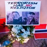Ved hjælp af »teknisk efterforskning« vil Østjyllands Politi nu finde ud af, hvem der har delt videoen, oplyser chefpolitiinspektør ved Østjyllands Politi, Klaus Arboe Rasmussen.