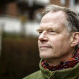 »Jeg synes ikke, at man skal have lov til at være imod kvindelige præster. Men jeg synes, at man skal have lov til at have den holdning, at kvinder ikke skal være præster,« siger Henrik Højlund, præst i Kingos kirke på Nørrebro i København.
