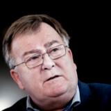 »Dybest set kan digitale angreb være lige så farlige som de angreb, der sker i konventionel krig,« siger Claus Hjort Frederiksen.