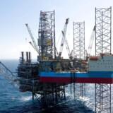 Maersk Drilling kan være børsnoteret allerede i april.