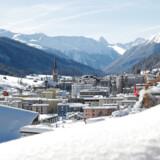 I Davos i Schweiz afholder World Economic Forum i disse dage sit årlige topmøde under overskriften »Globalisering 4.0«.