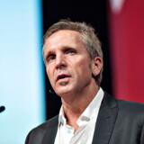 Formand for 3F Per Christensen har vakt opsigt med sin kampagne om ulighed.