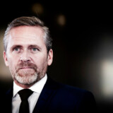 Anders Samuelsen bliver beskyldt for at vildlede Folketinget i sag om dybt fortrolige oplysninger til undersøgelse om dansk krigsdeltagelse.