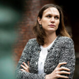 Forældreintra kan være irriterende, men at kalde det et samfundsproblem er at gå for langt, mener undervisningsminister Merete Riisager. Og nej, hun er ikke med på at lukke den digitale platform for kommunikation mellem skole og forældre.