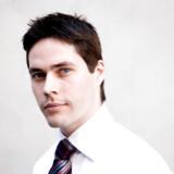 »Vi er meget på linje med Finanstilsynet i forhold til, at der er risiko for prisfald på det københavnske marked for ejerlejligheder, og også for at de kan falde betydeligt,« siger cheføkonom Christian Hilligsøe Heinig fra Realkredit Danmark til Berlingske.