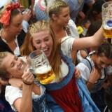 Væksten i Tyskland vil i høj grad afhænge af, om husholdningerne omsætter en kraftig fremgang i indkomsterne til privatforbrug.