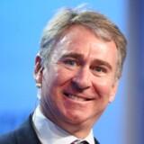 Ken Griffin, stifter og administrerende direktør i hedgefonden Citadel, har sat en række rekorder med sine mange ejendomshandler.
