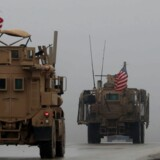 Trump overraskede mange, da han før jul sagde, at det er slut med Islamisk Stat, og USAs styrker skal hjem fra Syrien. Tilbagetrækningen er allerede begyndt, lød det i januar.