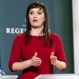 Sophie Løhde mener, at ledelseskvaliteten i det offentlige skal have et løft.