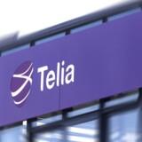 Danmarks tredjestørste teleselskabs skæbne ligger fortsat i hænderne på koncernledelsen i Stockholm, der ikke har besluttet sig endnu. Arkivfoto: Torben Christensen, Ritzau Scanpix