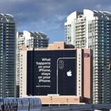Apple har midlertidigt deaktiveret Facetime-gruppeopkald på alle iPhones grundet en omfattende fejl.