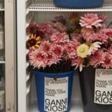 Ganni kiosk åbner igen denne sæson