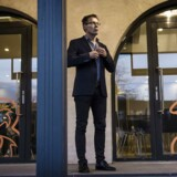 »Der er et stort potentiale, for der er så mange, som vi ikke har hilst på endnu,« siger Sigurd Leth, erhvervkundedirektør hos teleselskabet »3«. Arkivfoto: Thomas Lekfeldt