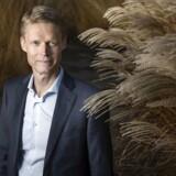 Henrik Poulsen, administrerende direktør for Ørsted, lander et rekordstort overskud for 2018.