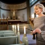 Kathrine Lilleør: Er de udøbte også Guds børn? For nogle er dåben nemlig blevet til mere end et tegn på Guds kærlighed. Den er også blevet en betingelse for Guds kærlighed og dermed et liv efter døden