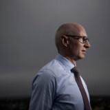 Novo-topchef, Lars Fruergaard Jørgensen, præsenterede fredag et årsregnskab, som aktionærerne tog godt i mod.