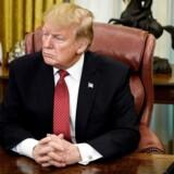 New York Times har fået adgang til præsident Trump til et eksklusivt interview. Berlingske bringer her en oversættelse af hele interviewet.
