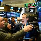 Aktierne er steget, fordi den amerikanske centralbank er vendt i 180 grader i pengepolitikken. Et stærkt arbejdsmarked kan give en ny kursændring senere på året.