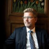 »Det er stadig et problem, at overborgmester Frank Jensen fik affyret verbale skud mod ytringsfriheden,« mener Michael Gøtze, professor i jura på Københavns Universitet.
