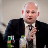 Justitsminister Søren Pape Poulsen (K) erkender, at Straffelovrådet ikke er aktivt.
