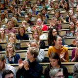 I 2006 blev der også afsat midler til de dygtigste studerende. Dengang dog kun til universiteterne og omkring halvt så mange penge som i dag.