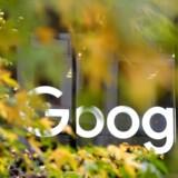 Google har startet nedtællingen til Store Slettedag om to måneder efter flere dataskandaler. Arkivfoto: Toby Melville, Reuters/Ritzau Scanpix