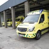 I slutningen af 2014 vandt det hollandske ambulance-selskab Bios udbuddet på ambulancekørsel i store dele i region Syddanmark i konkurrence med Falck.