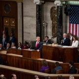 Præsident Donald Trumps anden State of the Union-tale blev hans kickstart på præsidentvalget i 2020.