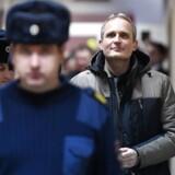 En russisk domstol i byen Orjol, der ligger godt 400 kilometer syd for Moskva, idømte onsdag det danske Jehovas Vidne Dennis Christensen seks års fængsel for »religiøs ekstremisme«.