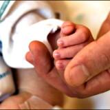 Nye EU-regler øremærker to måneders barsel til fædre. Dermed ser EU stort på nærhedsprincippet.