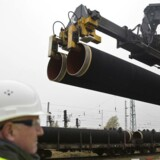 USA advarer mod gasledningen Nord Stream 2.